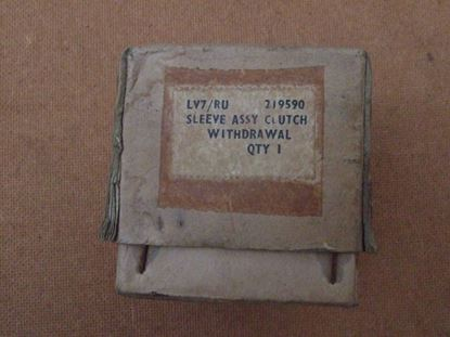 Picture of 219590 clutch sleeve 1950 only