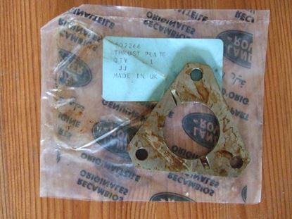 Picture of 502266 Camshaft Thrust Plate