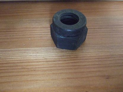 Picture of King pin top nut